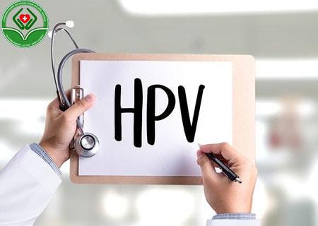 HPV là bệnh gì