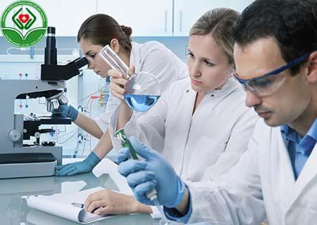 Kỹ thuật phục hồi gen DHA