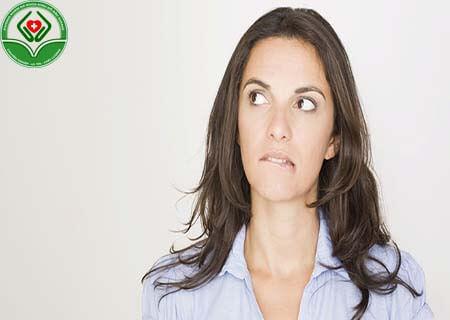 U nhú hậu môn ở nữ giới là bệnh gì