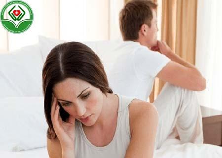 Viêm âm đạo và biểu hiện của bệnh