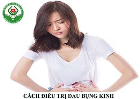 cách chữa bệnh đau bụng kinh