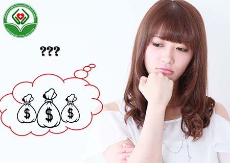 Chi phí chữa rối loạn nội tiết tố nữ