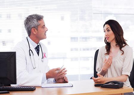 Địa chỉ điều trị viêm lộ tuyển cổ tử cung