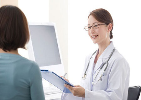 Chi phí điều trị viêm lộ tuyến cổ tử cung