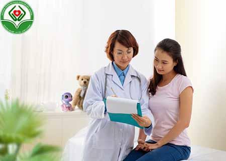 phương pháp chữa viêm âm hộ ngoài