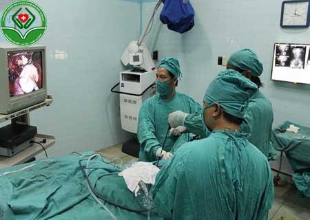 phương pháp chữa viêm nội mạc tử cung