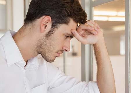 Tác hại mụn rộp sinh dục gây ra cho nam giới
