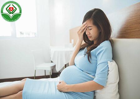 Viêm phụ khoa khi mang thai