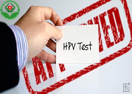 xét nghiệm HPV, xét nghiệm sùi mào gà