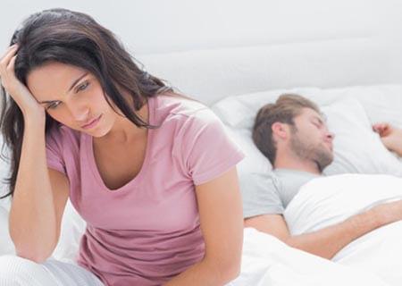 Viêm lộ tuyến cổ tử cung có được quan hệ không
