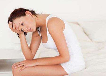 Viêm lộ tuyến cổ tử cung có tự khỏi không