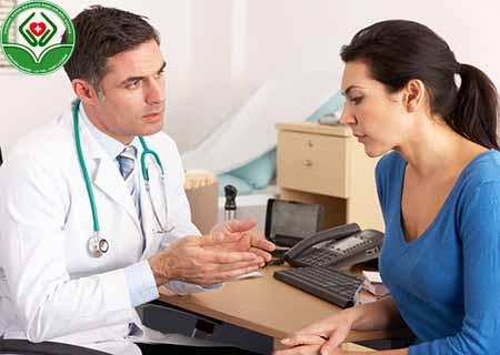 Địa chỉ điều trị mụn cóc sinh dục nữ