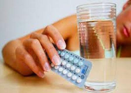 Lưu ý khi dùng thuốc tránh thai
