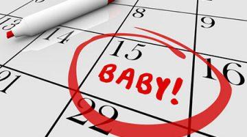 Trễ kinh 2 tháng có thai mấy tuần