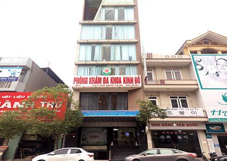 Phòng khám Kinh Đô - Địa chỉ uy tín
