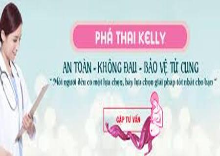 Phương pháp phá thai Kelly hỗ trợ phá thai hiệu quả