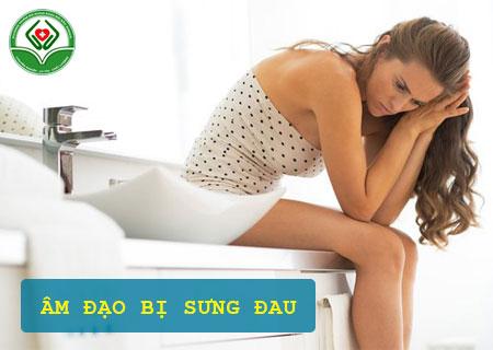 am-dao-bi-sung-dau-la-bieu-hien-benh-gi