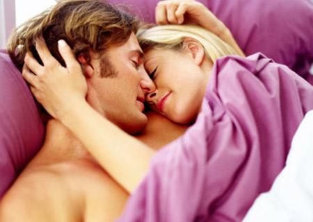 Bị u nang có thể quan hệ nếu bệnh ở giai đoạn nhẹ