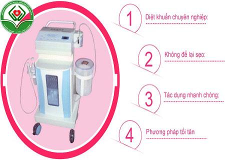 cách điều trị ngứa rát vùng kín khi mang bầu